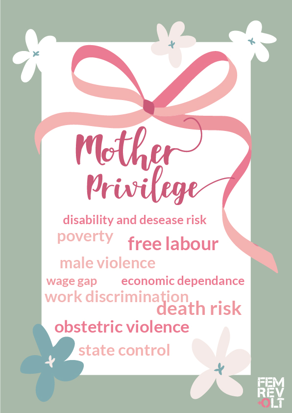 The Myth of Mother Privilege